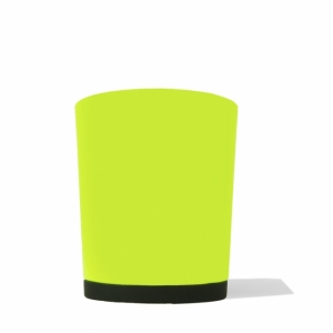 Calinan Neon Yellow