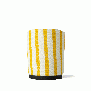 Calinan Stripe Yellow