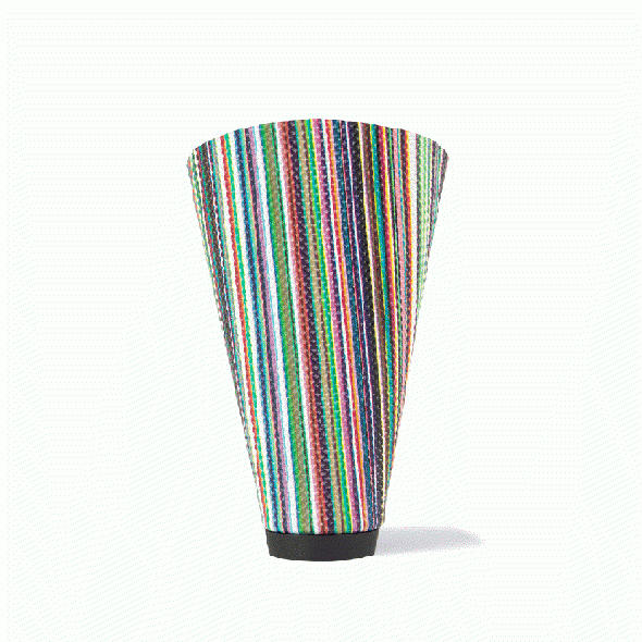 Centenary Stripe Multi