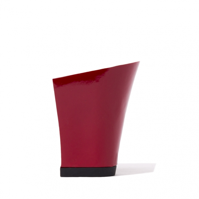 Orloff Patent Deep red
